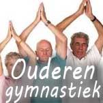 Ouderengymnastiek @ Wijkcentrum Bilgaard | Leeuwarden | Friesland | Nederland