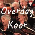 Overdagkoor @ Wijkcentrum Bilgaard | Leeuwarden | Friesland | Nederland