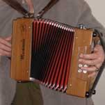 Trekharmonicagroep DonMid @ Wijkcentrum Bilgaard | Leeuwarden | Friesland | Nederland