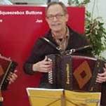 Trekharmonica les @ Wijkcentrum Bilgaard | Leeuwarden | Friesland | Nederland